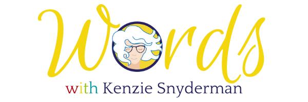 Kenzie Snyderman